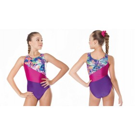 Maillots gimnasia Maillot Gimnasia Adolescente Bodylibicrom 31,36 € - ES