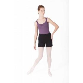 Danza Pantalones cortos de danza panshortcri Debaile