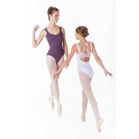 Ballet / Danza Maillot Danza Adulto Bodymeredtop 37,15€ - ES