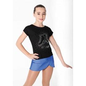 Ballet / Danza Falda Patinaje Adulto Panlyfalcru 23,10€ - ES