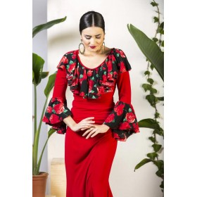 Flamenco Dance Flamenco Top Zufre 42,76 € - EN