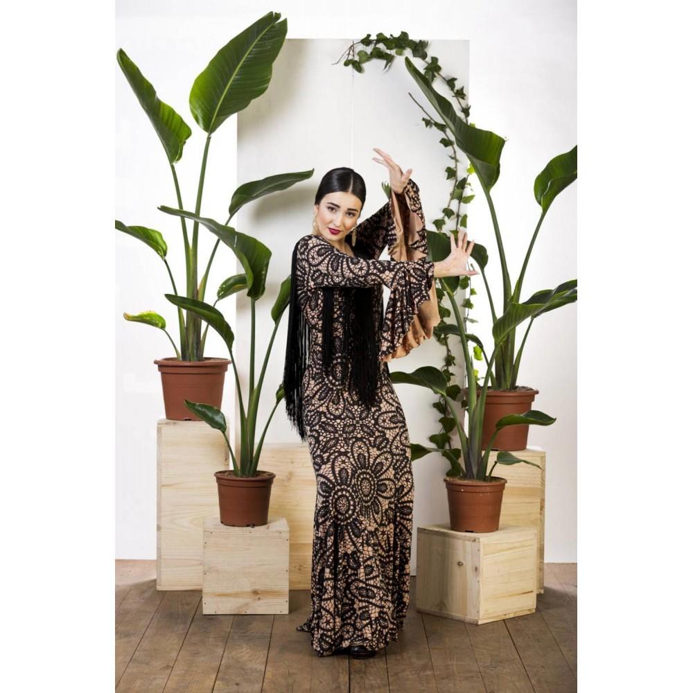 Flamenco Dance Flamenco Dress Alosno 123,14€ - EN