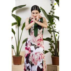 Baile Flamenco Vestido De Flamenco Gojar 107,44€ - ES