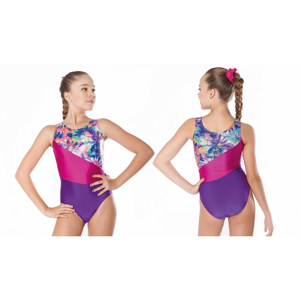 Gymnastics Children Gymnastic Leotards Bodylibicrom 31,36€ - EN