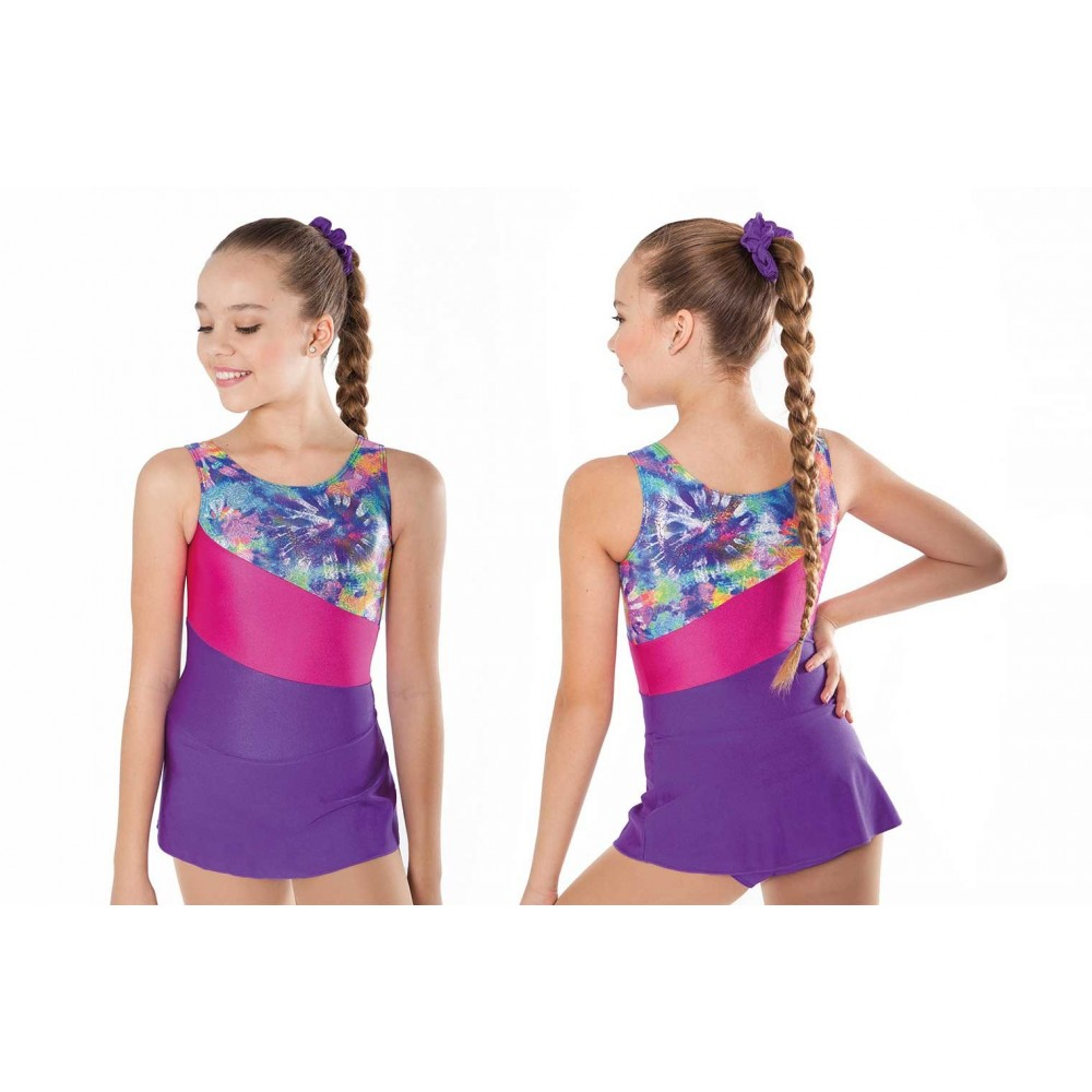 Gymnastics Children Gymnastic Leotards Bodylibicromfal 34,67 € - EN
