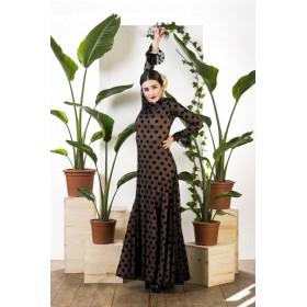 Baile Flamenco Vestido De Flamenco Rus 57,36€ - ES