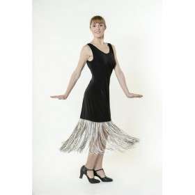 Ballroom & Latin Ballroom Dress Trebol 61,98 € - EN