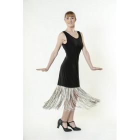 Baile de Salón y Latino Vestido De Salón Trebol 61,98€ - ES