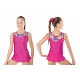 Gymnastics Children Gymnastic Leotards Bodylicromfal 33,84 € - EN