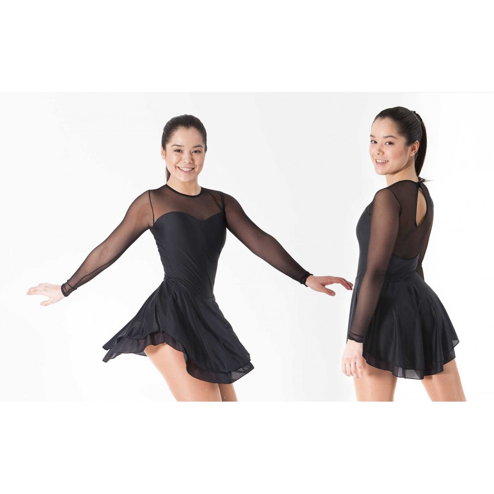 Skating Children Skating Leotards Bodylimatbas ml 52,85 € - EN