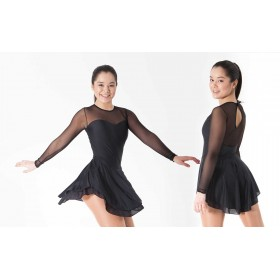Skating Adult Skating Leotard Bodylimatbas ml 56,98 € - EN