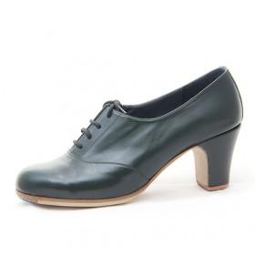 Zapatos de flamenco profesionales Fandango Profesional 103,31€ - ES
