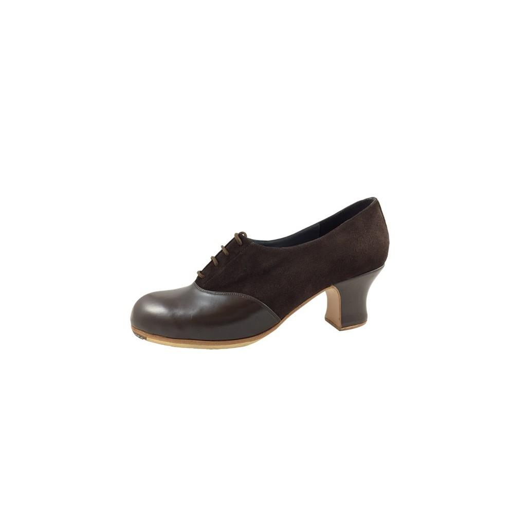 Professional Flamenco Shoes Professional Fandango Combinado 107,44€ - EN