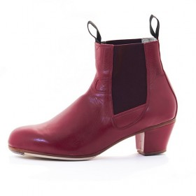 Zapatos de flamenco profesionales Bulería Caballero Profesional 128,10€ - ES