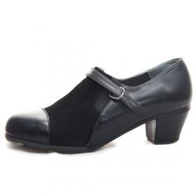 Zapatos de flamenco profesionales Farruca Combinado Profesional Caballero 123,97€ - ES