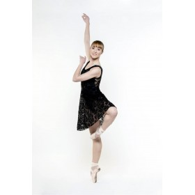 Ballet / Danza Vestido De Danza Anturio 55,37€ - ES