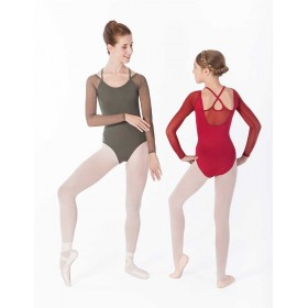 Ballet / Danza Maillot Danza Adolescente Bodymeralfa 34,67€ - ES