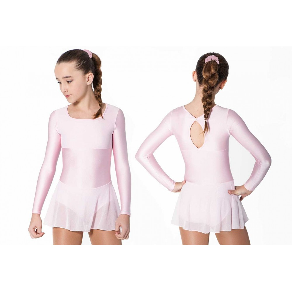 Skating Children Skating Leotard Bodylisif ml 42,93 € - EN