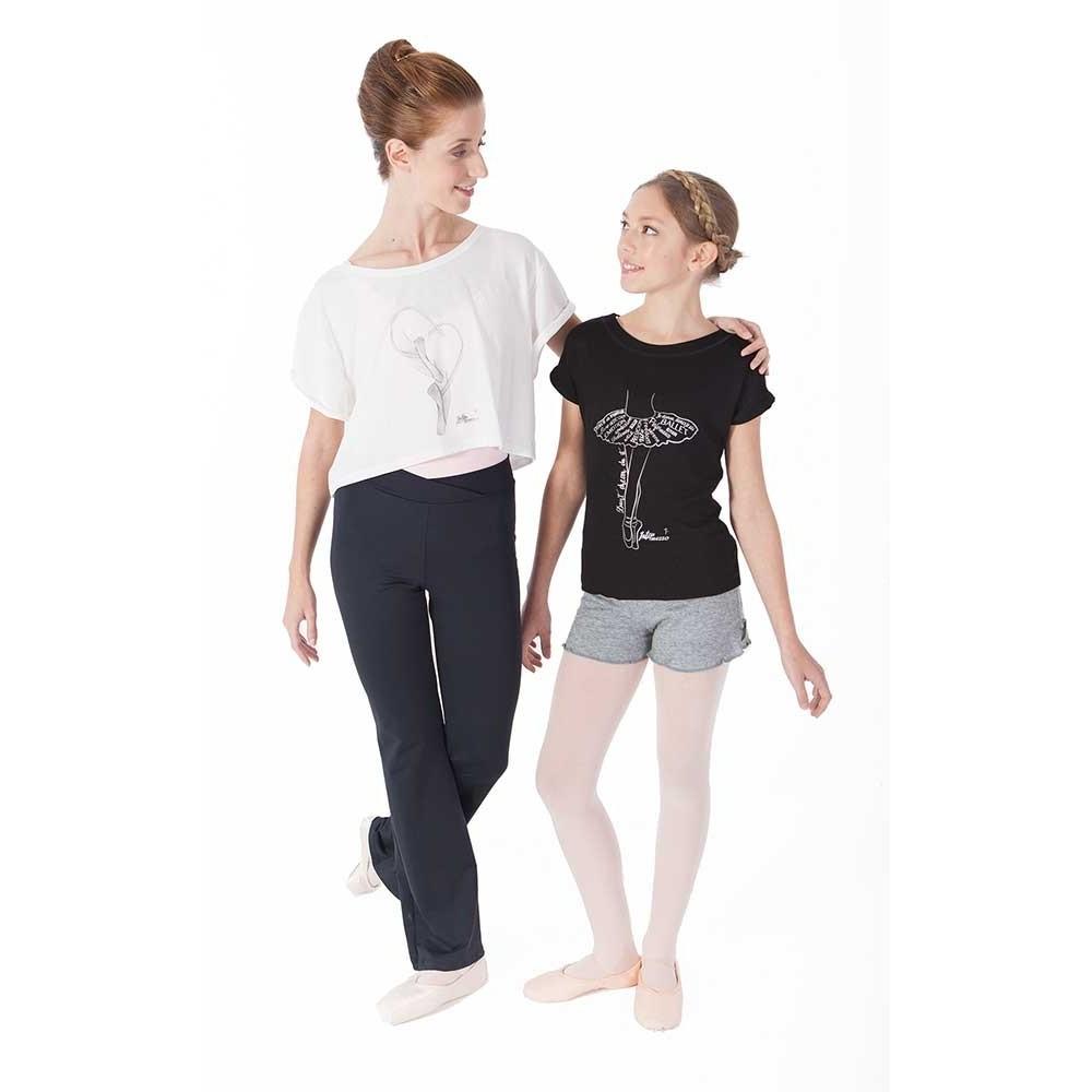 Ballet / Danza Legging Danza Adulto Panmercincru 36,32€ - ES