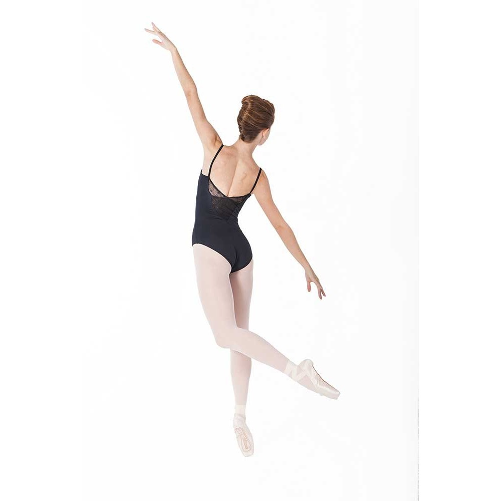 Ballet & Classic Adult Dancing Leotard Bodymeromstrap 33,02€ - EN
