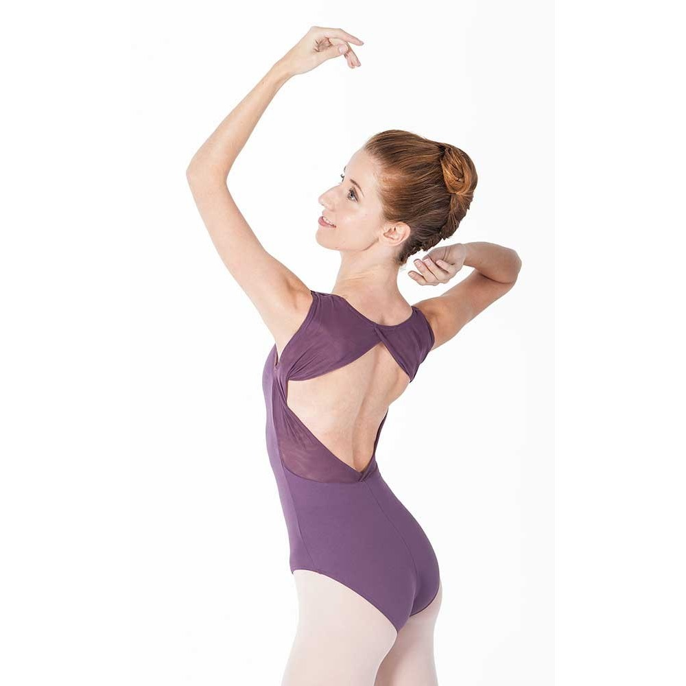 Ballet & Classic Adult Dancing Leotard Bodymertwist 37,15€ - EN