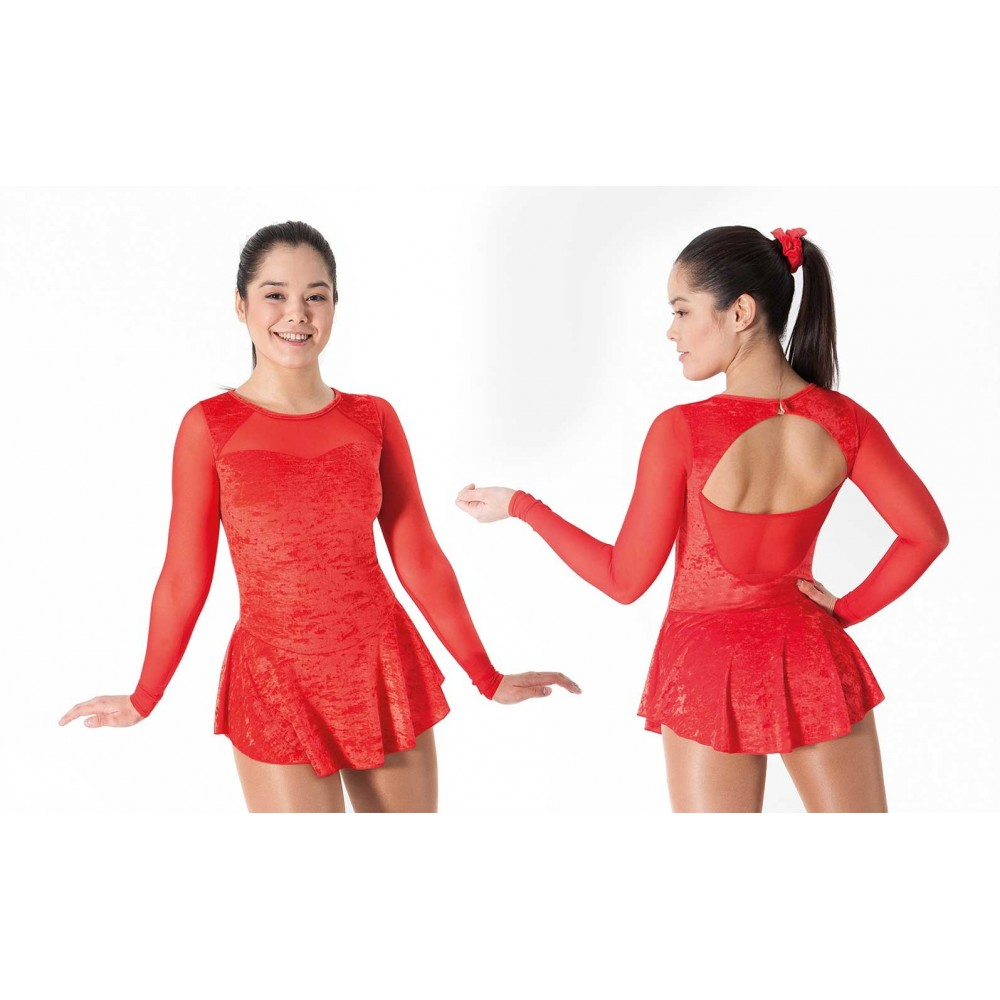 Patinaje Maillots Patinaje Adulto Bodytercisom ml 61,12 € - ES