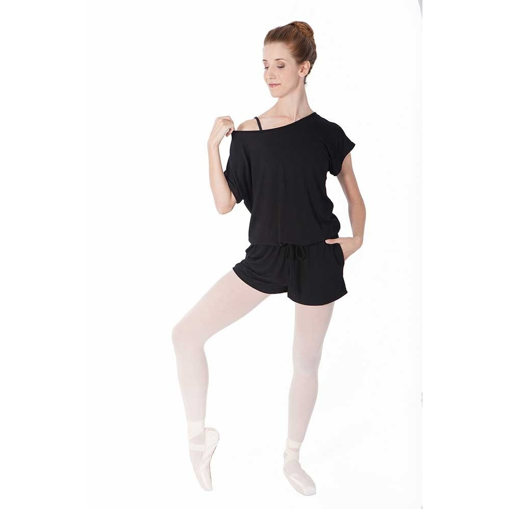 Ballet & Classic Children Dancing Unitard Skinshortpoc 37,15€ - EN
