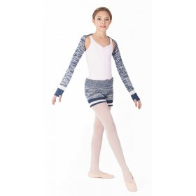 Ballet / Danza Pantalón Corto Danza Panshortvulmez 7,61€ - ES