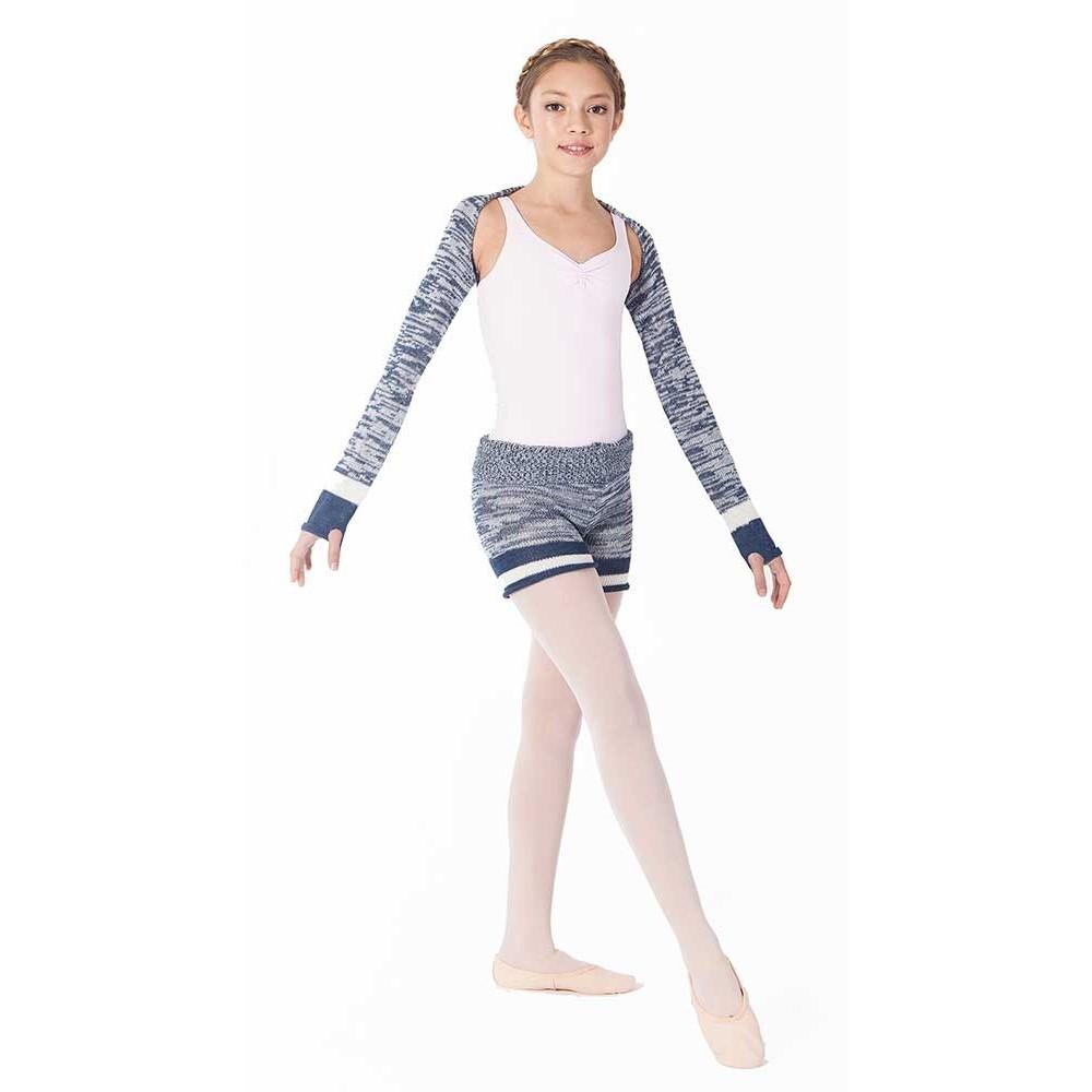 Ballet & Classic Dancing Shorts Panshortvulmez 7,61€ - EN