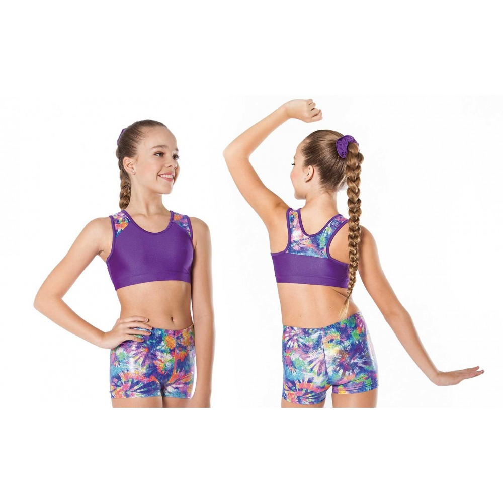 Gymnastics Children Gymnastic Top Topcrom 9,99 € - EN