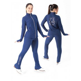 Skating Adult Skating Jacket Hanvuelbotbri 60,29€ - EN