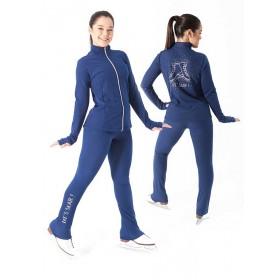 Skating Teen Skating Jacket Hanvuelbotbri 57,81€ - EN