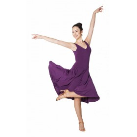 Ballroom & Latin Ballroom Dancing Dress Vespumbody 82,60 € - EN
