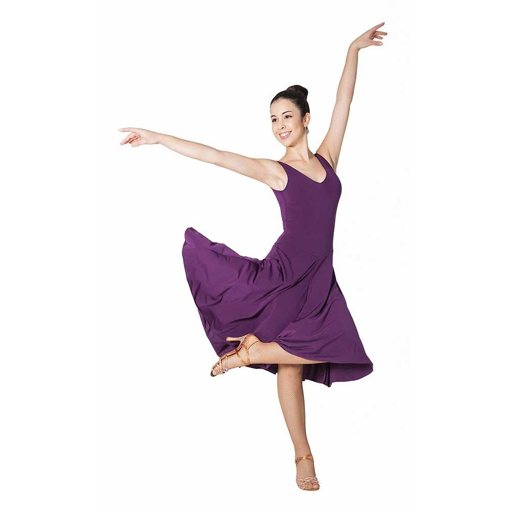 Ballroom & Latin Ballroom Dancing Dress Vespumbody 82,60€ - EN