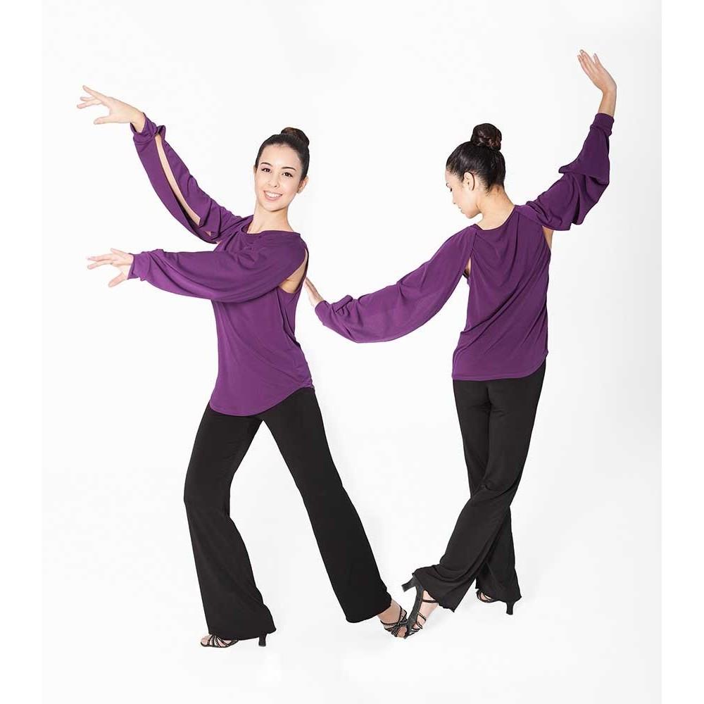 Baile de Salón y Latino Camisa Baile De Salón Y Latino Campumbuf 39,63€ - ES