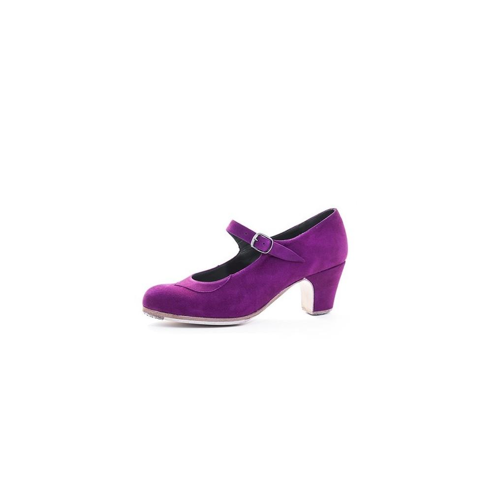 Professional Flamenco Shoes Dolores Professional 103,31€ - EN