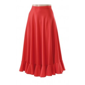 Flamenco Dance Children Flamenco Skirt Falcavol 32,19 € - EN
