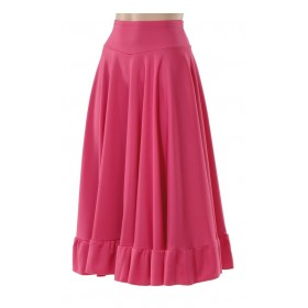 Flamenco Dance Children Flamenco Skirt Faldavol 32,53 € - EN