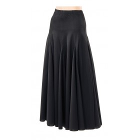 Flamenco Dance Adult Flamenco Skirt Faldatamgo 43,04 € - EN
