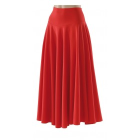 Flamenco Dance Children Flamenco Skirt Faldasayo 28,87 € - EN