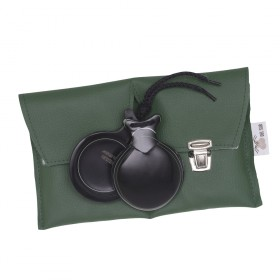 Elite Castanets Capricho Black Veined White And Green 165,25 € - EN