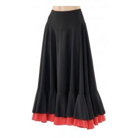 Baile Flamenco Falda De Flamenco Infantil Faldabitam 51,87€ - ES