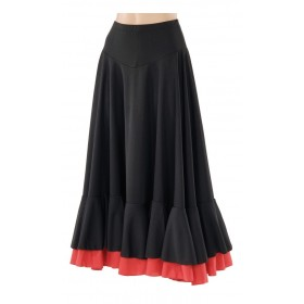 Flamenco Dance Adult Flamenco Skirt Faldabitam 54,86 € - EN