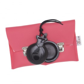 Elite Castanets Capricho Black Canvas 173,51 € - EN