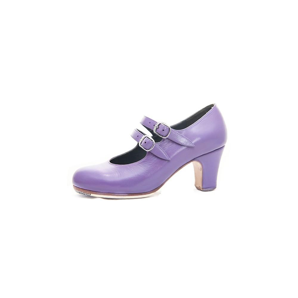 Zapatos de flamenco profesionales Tablao Profesional 103,31€ - ES