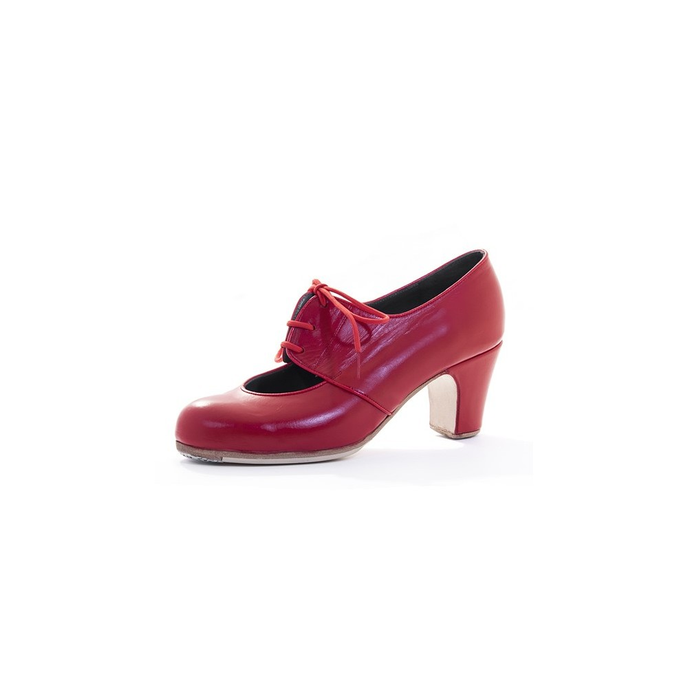 Professional Flamenco Shoes Malagueña Professional 103,31 € - EN