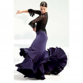Flamenco Dance Adult Flamenco Blouse Jerblon 33,02 € - EN
