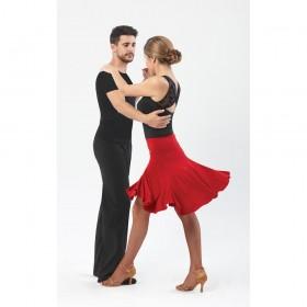 Baile de Salón y Latino Falda Baile De Salón Y Latino Infantil Falpumasin 34,67€ - ES