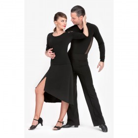 Ballroom & Latin Adult Ballroom Skirt Falpumtan 42,93€ - EN
