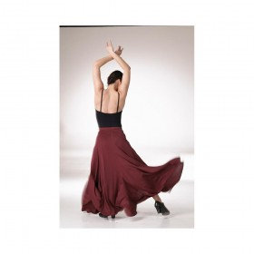 Flamenco Dance Children Flamenco Skirt Faltamnef 52,85 € - EN